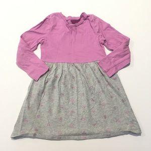 🌈 5 for $25 Gymboree Dress Sz 5-6
